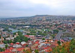 """Tiflis: Köhnəliklə yeniliyin harmoniyası - <span class=""""color_red"""">FOTOREPORTAJ</span>"""