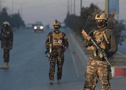 Taliban 11 Əfqanıstan polisini öldürdü