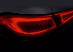 Yeni nəsil Mercedes-Benz GLE Coupe sabah təqdim olunacaq - VİDEO