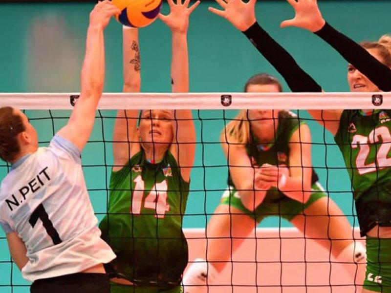 Azərbaycan - Bolqarıstan matçının başlama vaxtı açıqlandı