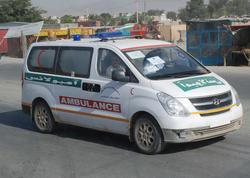Əfqanıstanın Kunduz şəhərinə edilən hücumda 25 nəfər ölüb