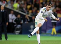 Beyl Ronaldonun göstəricisini təkrarladı