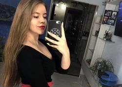 17 yaşlı qızın tüfənglə selfi sevdası başına bəla oldu