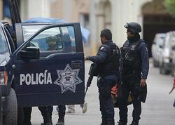 Meksikada avtovağzala silahlı hücum olunub, ölənlər var