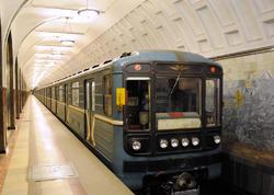 """Moskva metrosu bu tarixdə gecə də işləyəcək - <span class=""""color_red"""">SƏBƏB</span>"""