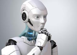 Robotlara ağrını hiss etmə qabiliyyəti verən elektron dəri hazırlandı