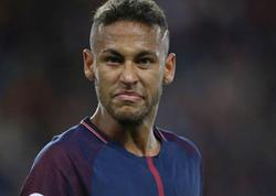 """""""Barselona"""" və Neymar bir-birilərini məhkəməyə verdilər"""
