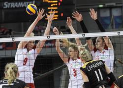 Avropa çempionatında yarımfinalçılar bəlli oldu