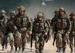 Əfqanıstanda NATO hərbçiləri həlak olub