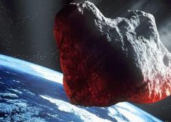 NASA Yerə təhlükə törədən asteroidlərin vurulması planını müzakirə edəcək