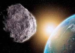 Astronomlar ilk dəfə olaraq asteroidin rəng dəyişkənliyini görüblər