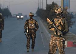 Əfqanıstanda 150 terrorçu hərbçilərə təslim olub