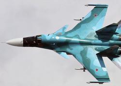 Rusiyada iki qırıcı havada toqquşdu