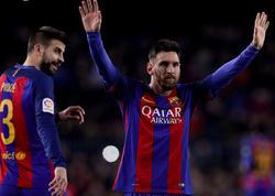 """""""Barselona"""" Messiyə komandanı tərk etmək hüquq verdi"""