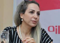 Esmira Çərkəzqızına ağır itki üz verdi