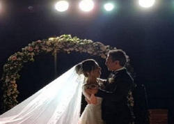 """Eyni seriala çəkildilər, sonra evləndilər - <span class=""""color_red"""">FOTO</span>"""