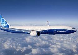 """""""Boeing"""" yeni laynerin sınaqları zamanı texniki problemlərlə üzləşib"""