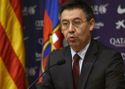 """""""Barselona"""" prezidentindən Messinin gedəcəyi xəbərlərinə <span class=""""color_red"""">REAKSİYA</span>"""