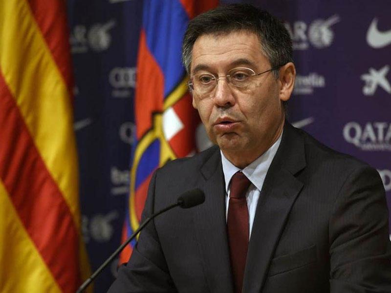 """""""Barselona""""nın prezidenti Messinin getməyinə münasibət bildirdi"""