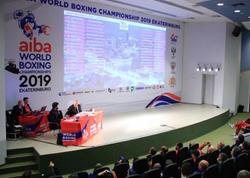Azərbaycan boksçularının dünya çempionatında ilk rəqibləri məlum oldu