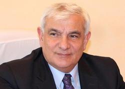 Kamal Abdulla: Fəxr edirəm ki, mənim yaradıcılığım böyük qiymətə layiq görüldü - VİDEO