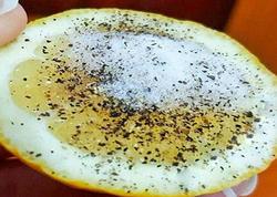 Duz, istiot və limon ilə 6 xəstəliyin müalicəsi