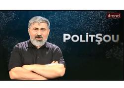 """30-40 simalı Əli Kərimli kimdən və niyə qorxur? - """"Politşou"""" təqdim edir - VİDEOLAYİHƏ"""