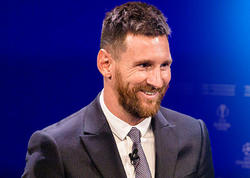 MLS klubundan Messiyə təklif