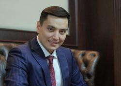 Filmdə Nazarbayev rolunu oynayan aktyor Qazaxıstan parlamentinin deputatı olub