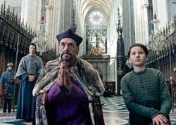 Janna d`Ark rolunun 10 yaşlı ifaçısı fransız kinosunun fenomeni olub