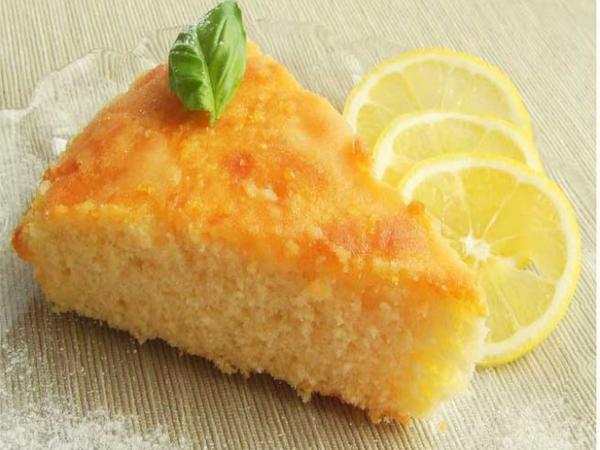 """Limonlu keks - Usta öz sirlərini açır - <span class=""""color_red"""">VİDEO</span>"""