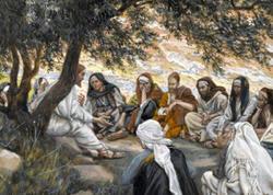Deyirlər ki, İsa peyğəmbəri çarmıxa çəkib əziyyətlə öldürüblər...