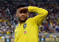 """""""Barselona"""" rəsmisi Neymar haqda: <span class=""""color_red"""">""""Səhv qərar verdiyini özü də bilir""""</span>"""