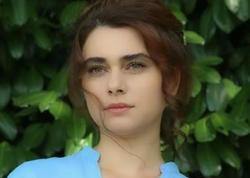 """""""Vicdan haqqı""""nın aktrisası məşhur türk serialında - VİDEO - FOTO"""