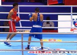 Azərbaycan boksçusu dünya çempionatında məğlub oldu