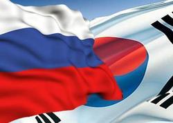 Cənubi Koreyada Putinin səfərini gözləyirlər
