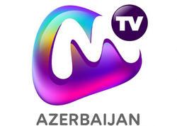 """""""MTV Azərbaycan""""da dəyişiklik"""