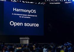 HUAWEI-dən yeni HarmonyOS əməliyyat sistemi