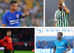 """Klubsuz qalan məşhur futbolçular - <span class=""""color_red"""">SİYAHI</span>"""