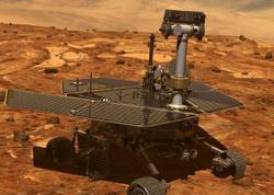 NASA-nın yeni marsoxodunun dizaynı və çəkisi dəyişdirilib
