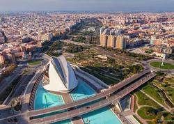 Valensiya 2022-ci ildə dünyanın dizayn paytaxtı olacaq