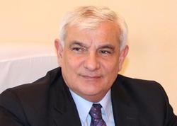 """Macarıstan Prezidenti Kamal Abdullanı """"Zabit Xaçı"""" ali ordeni ilə təltif edib"""