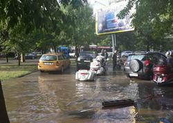 Bu ölkədə yağışlar dörd nəfərin ölümünə səbəb olub