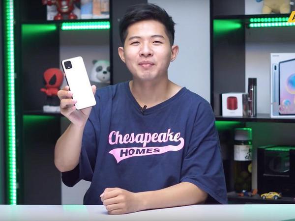 Google Pixel 4 XL hələ təqdim olunmamış icmal videosu yayımlandı - VİDEO