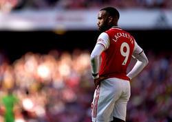 """""""Arsenal""""ın hücumçusu bir ay oynamayacaq"""