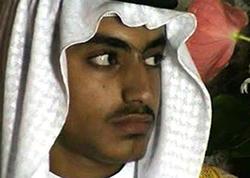 Tramp Usama ben Ladenin oğlunun ölümünü təsdiqlədi