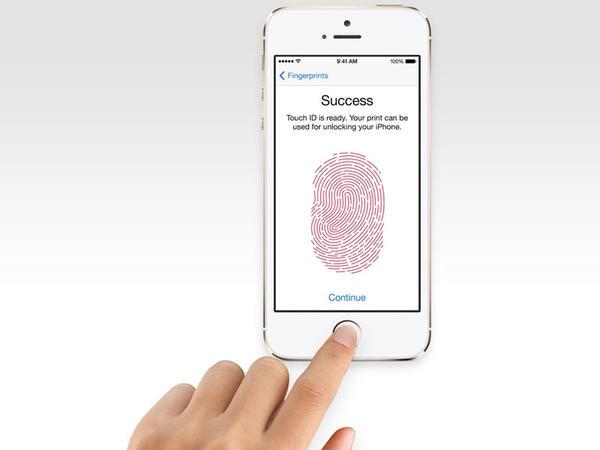 Apple şirkəti yeni biometrik identifikasiya texnologiyası üzərində çalışır