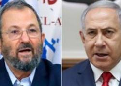 """Netanyahu yenidən baş nazir seçilsə... - <span class=""""color_red"""">Ehud Barak xəbərdarliq etdi</span>"""