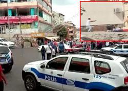 """SON DƏQİQƏ! - İstanbulda atışma - <span class=""""color_red"""">Yaralılar var - VİDEO</span>"""