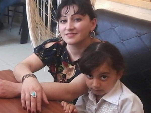 Qusarda itkin düşən ana və azyaşlı qızı tapılıb